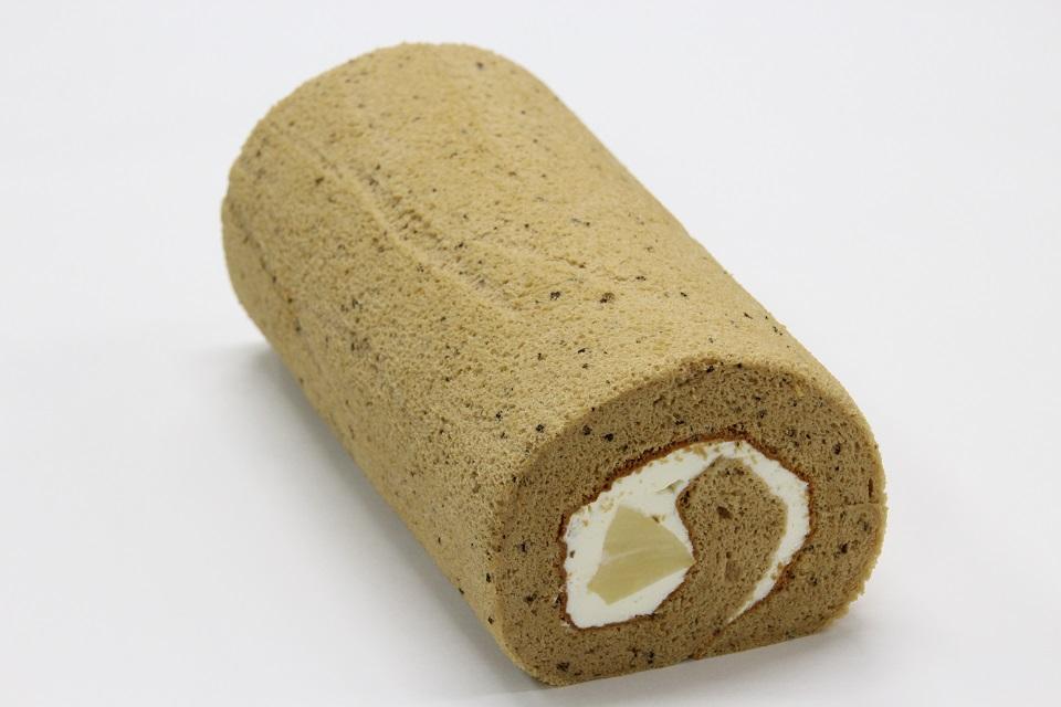 【11月】洋なしとアールグレイ紅茶のロール(18cm)