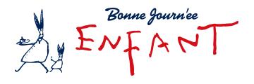 ボンヌ・ジュルネ アンファン