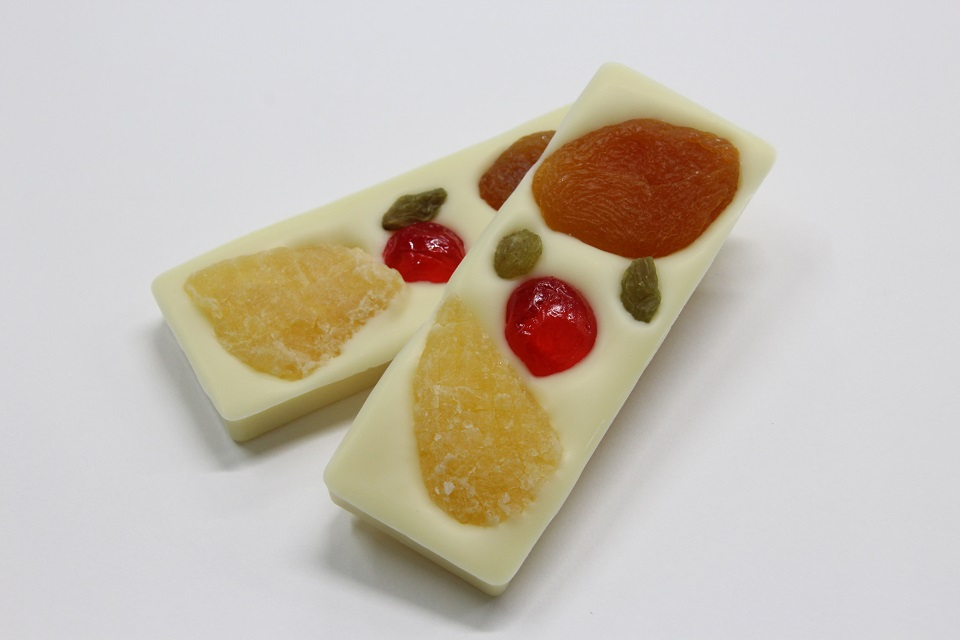 フルーツチョコホワイト