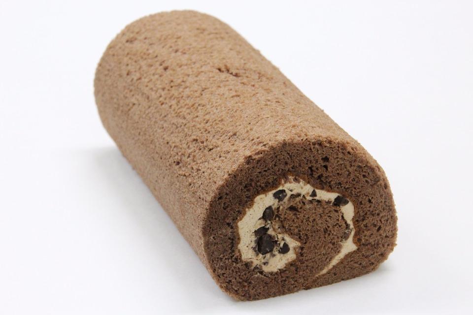 チョコチョコロール(18cm)
