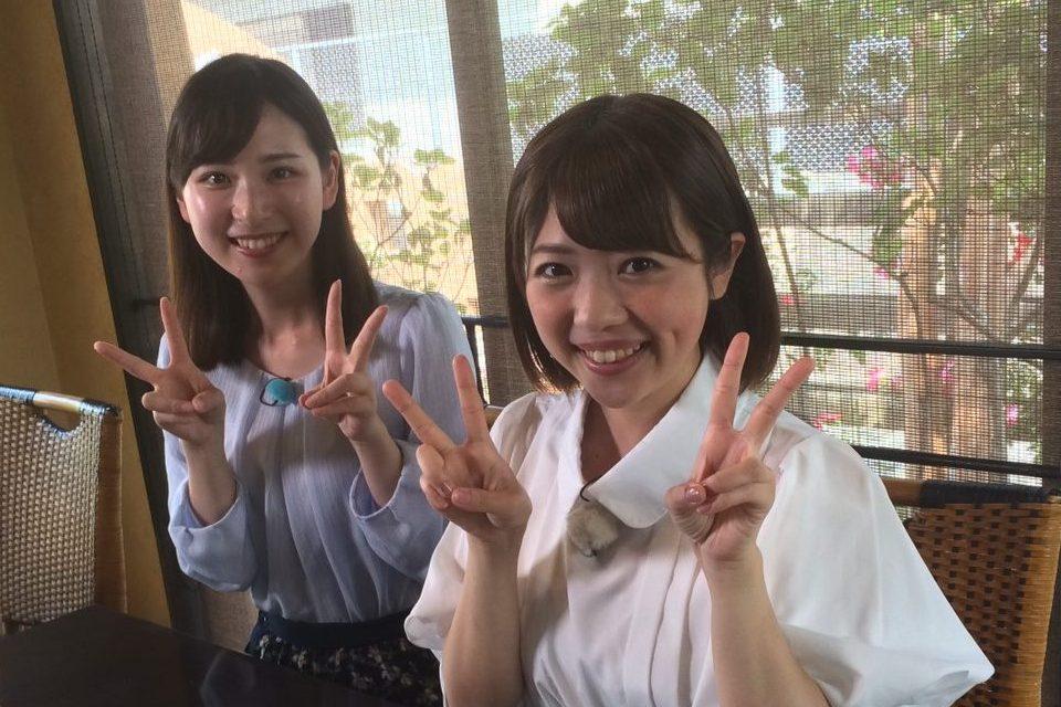 テレビ静岡「てっぺん!」さんが取材に来てくれました!